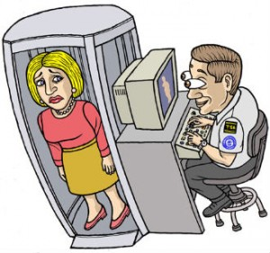 tsa yes we scan airport security theater after allowing 9 11 to happen
