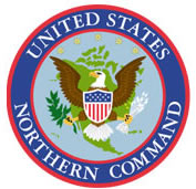 NORTHCOM The Pentagons Homeland Security Command - Us northern command map