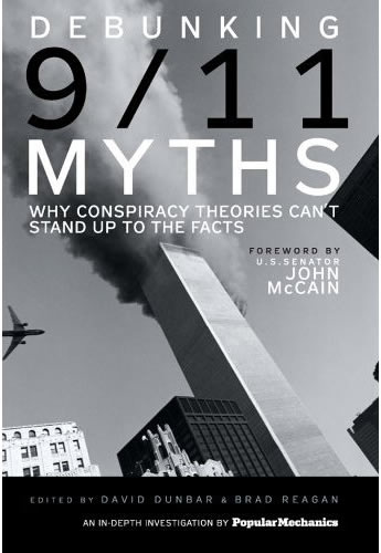 Popular Mechanics Used A 9 11 Truth Website To Debunk Strawmen Claims